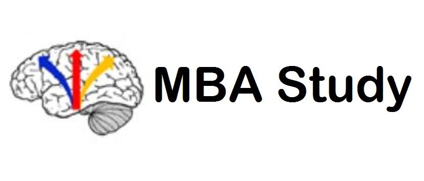 MBA Research Study Website